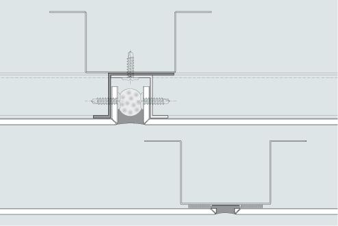 PROfix Installation System for Construction Cladding - PROBOND