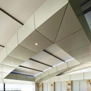PROBOND_FacadeFR Aluminium Composite Panel