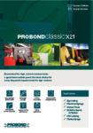 PROBOND ClassicX21 Overview
