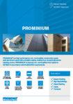 PROMINIUM Overview