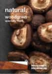 Woodgrain Finish Colour Range